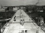 Burnside Bridge Grand Opening: 1926